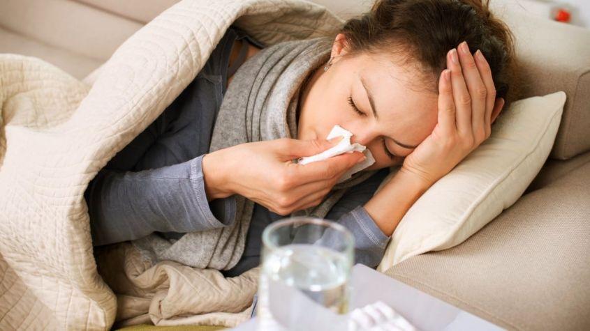Combattere l'influenza con la dieta